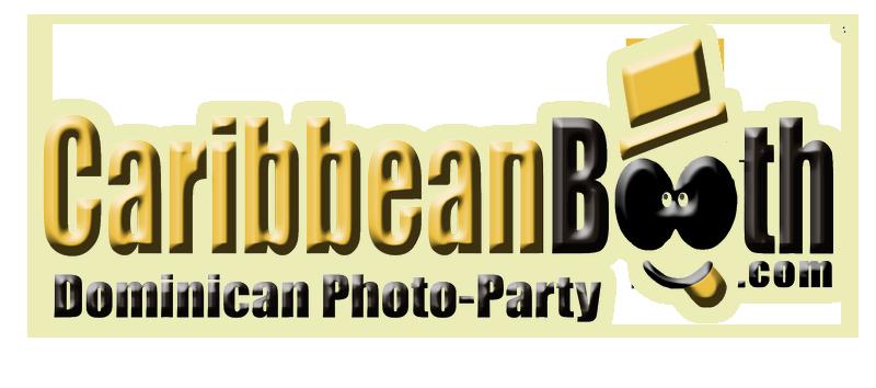 Caribbean Booth- Servicio de fotos en bodas y eventos.