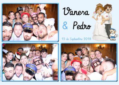 Photobooth en punta cana