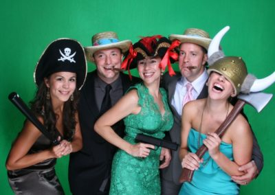 Photo Booth Santo Domingo