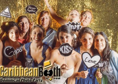 Photo Booth para eventos